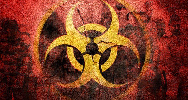 Coronavirus and the NWO: The Iron Heel becomes reality