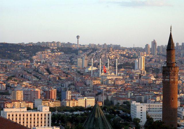 Last week in Turkey: Saudi-Turkish media crisis