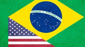 Why does the US want to attract Brazil to its orbit?