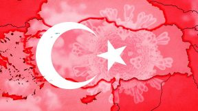Pandemic, regional geopolitics and the Istanbul canal