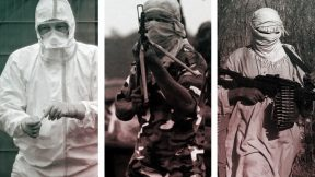 Coronavirus weekly: US piracy, the Al-Shabaab threat and Taliban activity