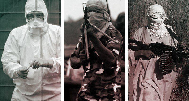 Coronavirus weekly: US piracy, the Al-Shabaab threat and Taliban activity