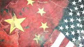 Will India maintain its sovereignty, or be used by the US in its confrontation with China?