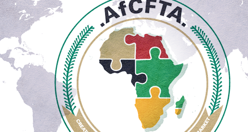 African Continental Free Trade Area: hope or neo-colonialism?