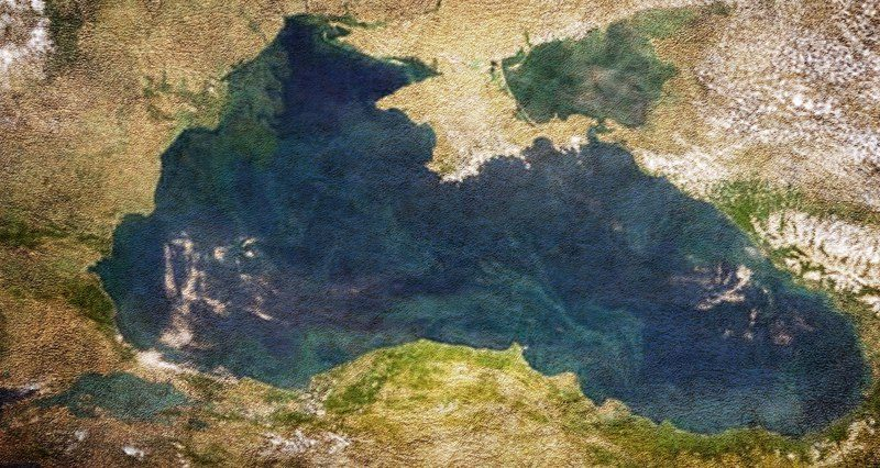 Strategic importance of Eastern Black Sea Basin