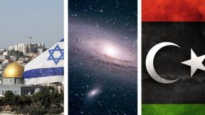 Libyan front, Trump and space, new Israeli Government, reconciliation between Egypt and Turkey