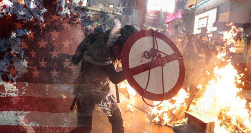 """Hong Kong security law: Chinese """"dictatorship""""?"""