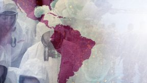 The impact of Covid-19 in Ibero-America