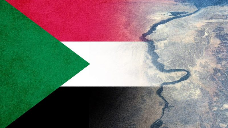 The new Sudanese position: A safety valve against the war on the banks of the Nile