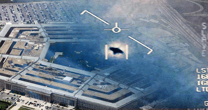 Why did the Pentagon just acknowledge leaked UFO footage?