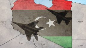 Who is really sending warplanes to Haftar and why the US is blaming Russia