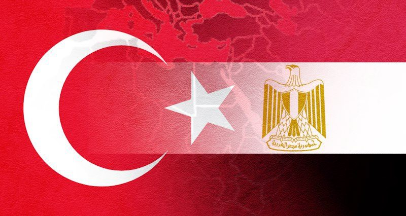 Proposals for normalization in Turkish-Egypt Relations