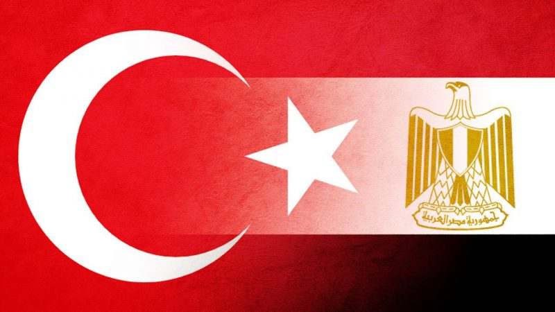 Turkey-Egypt relations must be normalized