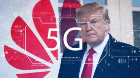 Washington's 5G fail: The emperor has no clothes