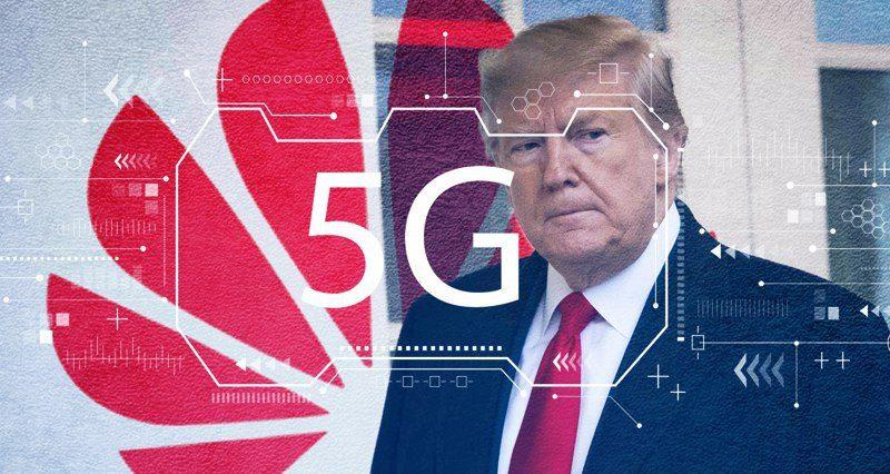Washington's 5G fail: The emperor has no clothes
