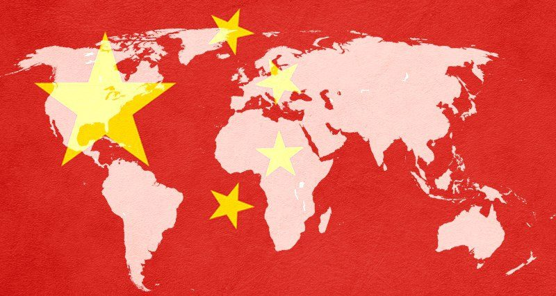 China suspends debt payments for 77 poor countries