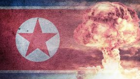 Why did North Korea blow up its joint liaisons office with the South?