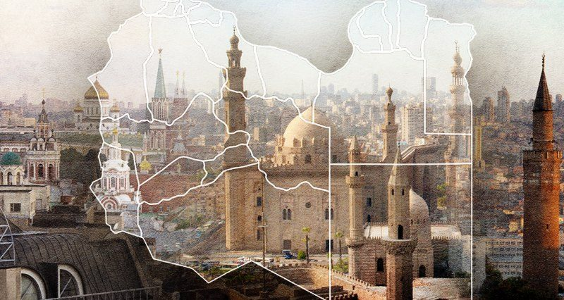 Is an Ankara-Moscow-Cairo axis a possible solution in Libya?