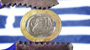 A Demographic catastrophe: Towards a Greece without Greeks!