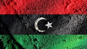 US think tanks and the Libyan War