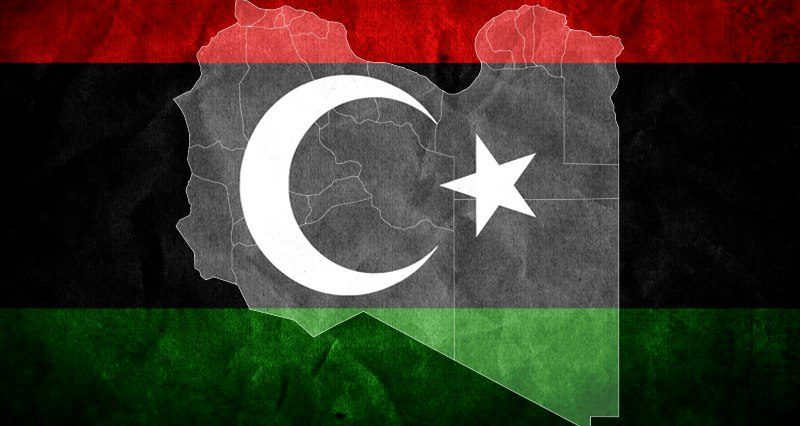 The US returns to Libya
