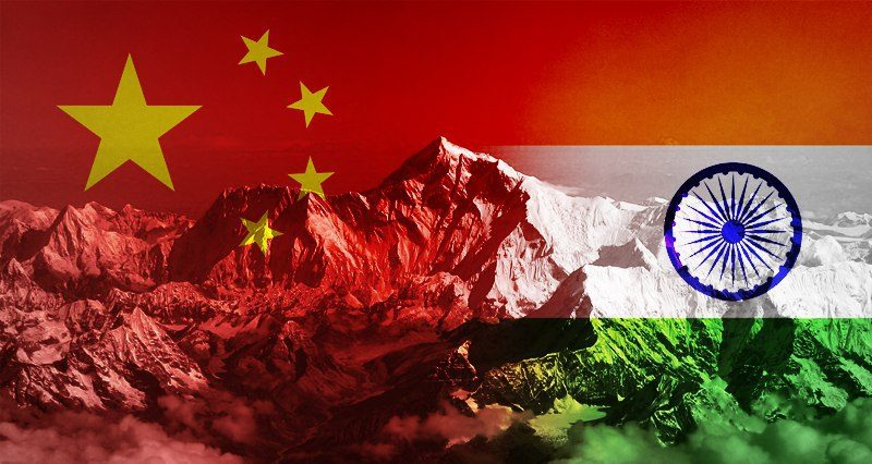 Blood in the Himalayas: how to stop rising tensions between India and China