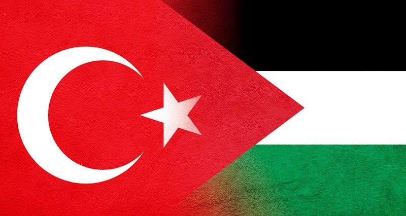 Palestinian Ambassador: We are ready for an Exclusive Economic Zone agreement with Turkey
