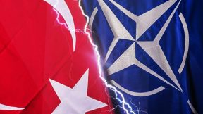Alliance of contradictions: Turkey has no place in NATO
