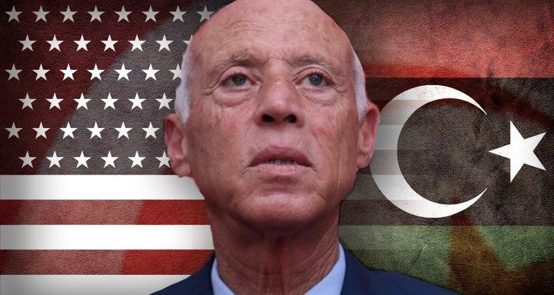 The Tunisian rift: US' gateway into Libya