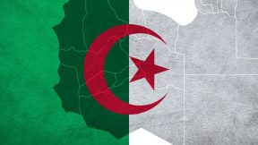 Could Algeria play a positive role in Libya?