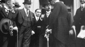 Last week in Turkey: The treaty of Lausanne turns 97