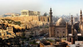 Is Greece's plan to go to the Hague with Egypt over Meis Island realistic?