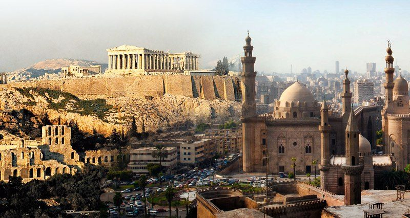 Yunanistan'ın Meis için Mısır'la Lahey'e gitme planı gerçekçi mi?