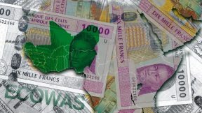 "ECOWAS: from the African ""eurozone"" to political dictatorship"