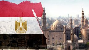 A glance at Egypt: Could the UN Security Council save Egypt from draught?