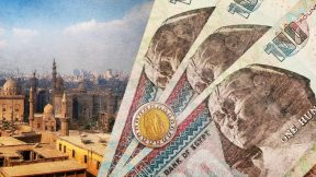 Borrowing puts the Egyptian economy in a vicious circle