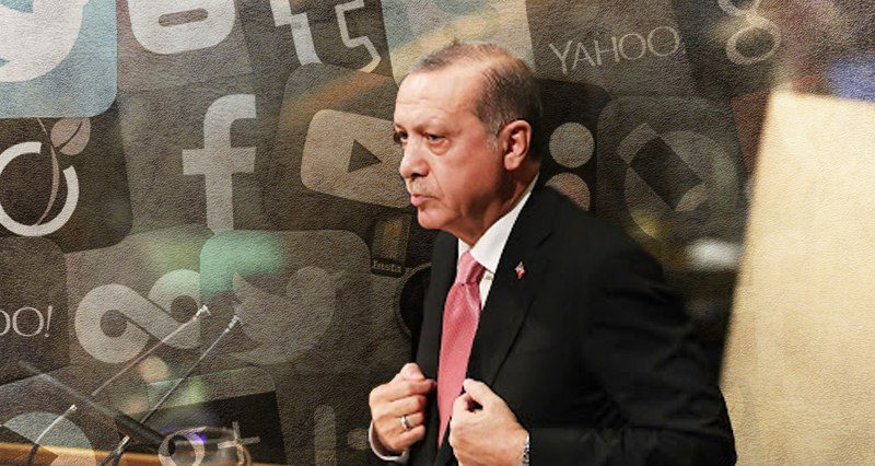 'We are not a banana republic': Turkey will take action against Twitter and other social networks
