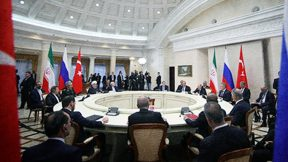 Iran's View of the Astana Process: A New Model For Strategic Regional Cooperation