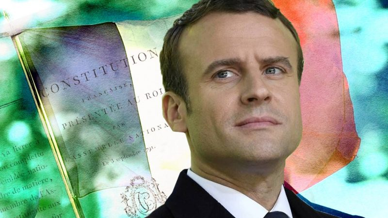The New French Ecocracy: How capitalist 'ecology' dictates European policy