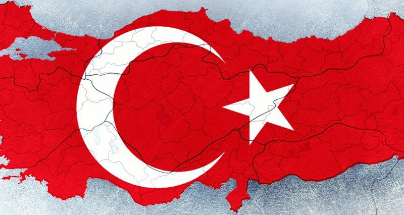 Last week in Turkey: The Hagia Sophia decision
