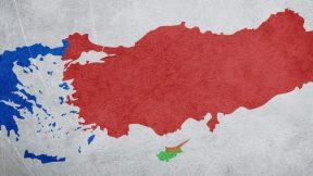 Greece, Aegean, Mediterranean, Cyprus, Libya