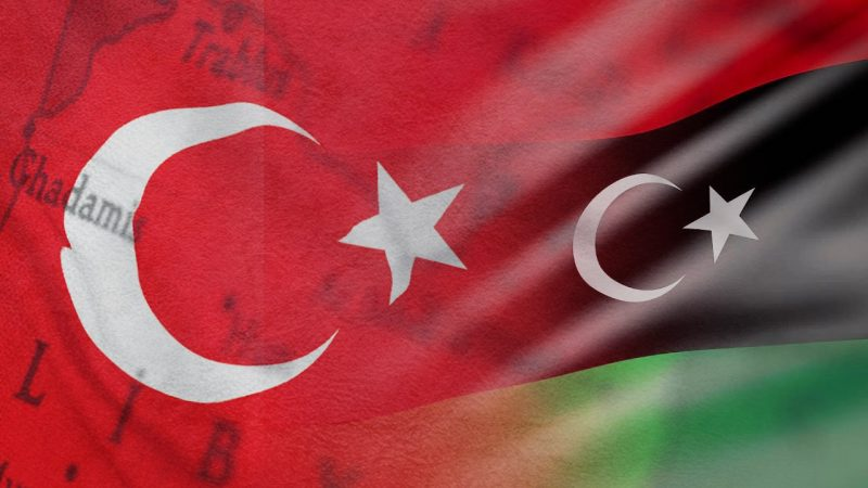 A holistic strategy is needed to ensure Turkey's success in Libya