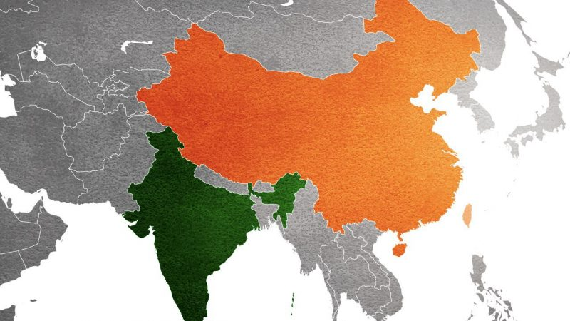 China will not go to war with India