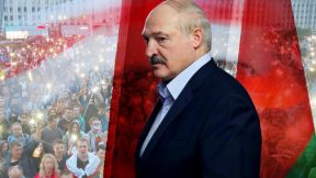Unrest in Belarus: the first fight in the coming conflict between Russia and the West