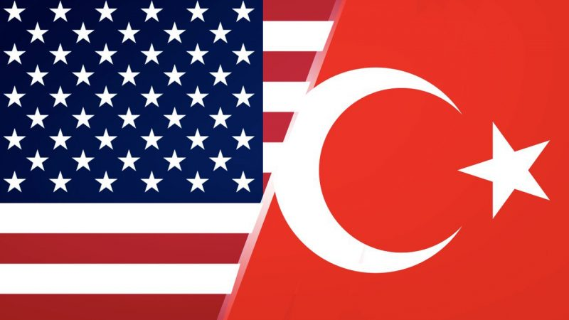 The new axis in US-Turkish geopolitical relations