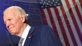 Biden-Harris' Future Foreign Policy