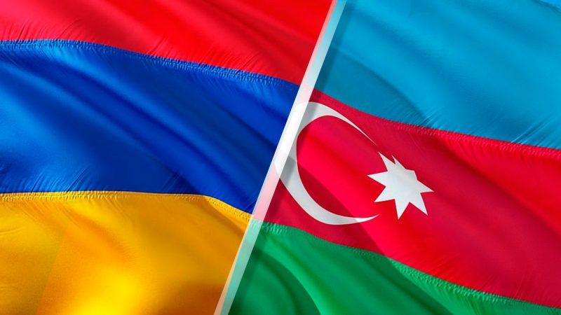 Azerbaijan-Armenia border clashes and the Karabakh problem