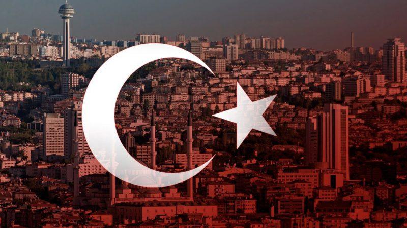 Last week in Turkey: Greek-Egyptian maritime agreement, delegation in Lebanon, rise in Turkey