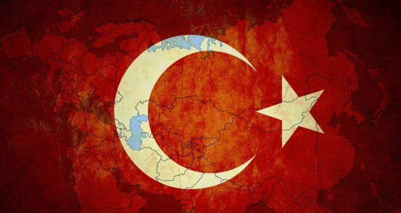 Game Theory and Policy 2: Turkey's Eurasian turn
