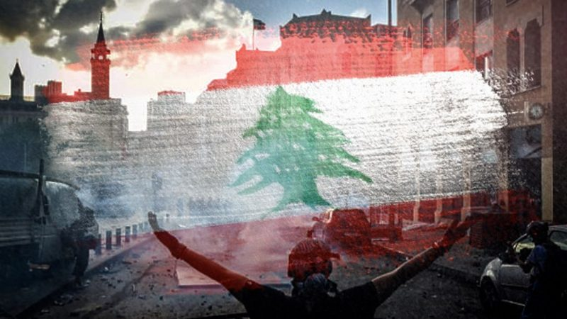 'Washington's New Middle East Plan is being activated in Lebanon' – People's Movement leader Hamadeh
